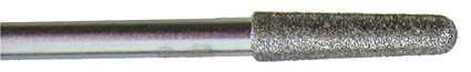 (01) Round Nose Cylinder, 3mm x 12mm