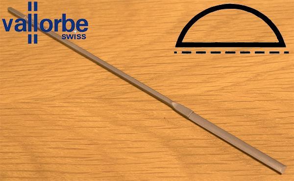 Rounding Off (3012) Vallorbe Swiss