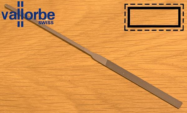 Equalling (3029) Vallorbe Swiss