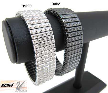 Rowi 18 & 20mm Bracelets