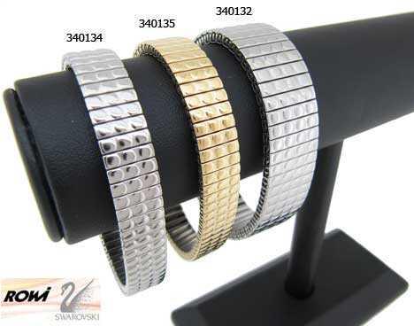 Rowi 10 & 16mm Bracelets