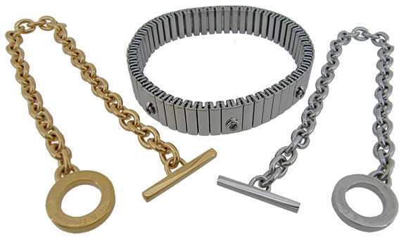Charm Bracelets, D&E Range