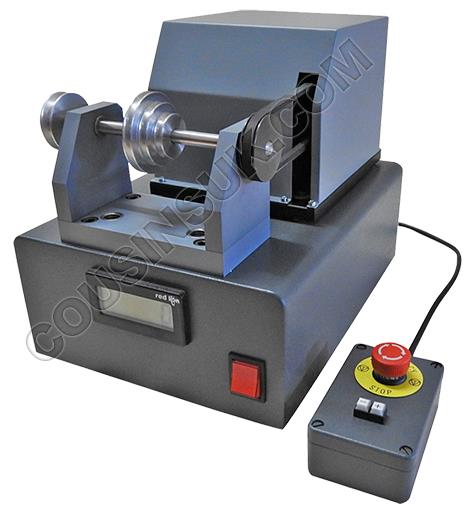 Lathe Motor with Electronic Control