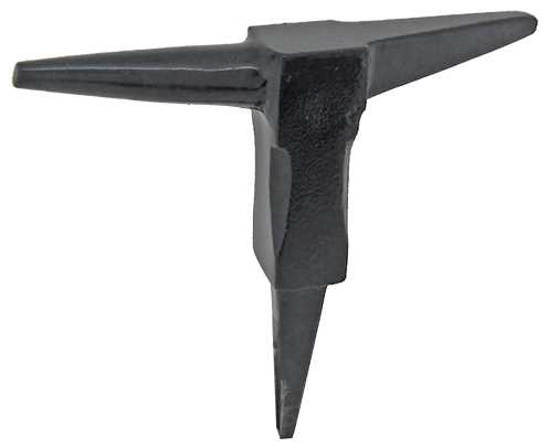 Stake Anvil (80g) T Shape
