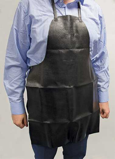 Leather Apron, 735 x 510mm