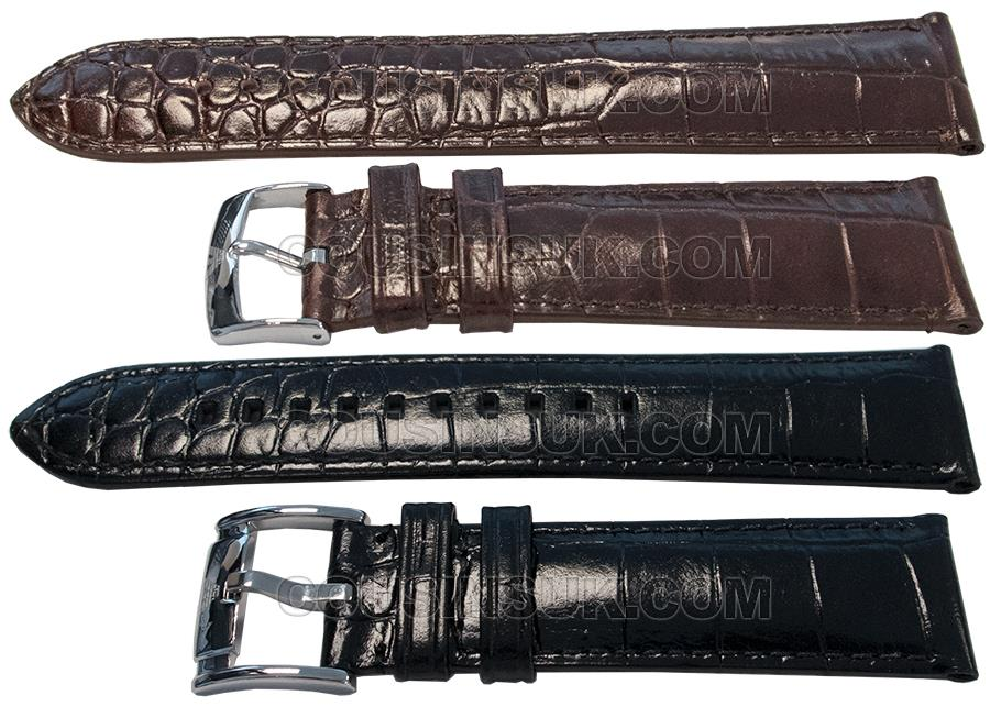 22mm Armani Watch Straps