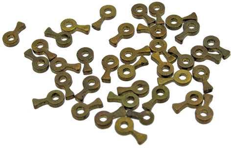 Roskopt Watch Brass Balance Roller Assortment