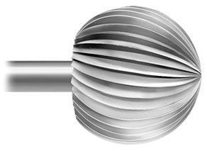 Round, Fine (Maillefer A)