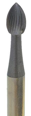 Ø2.10mm Burr, A*F Swiss