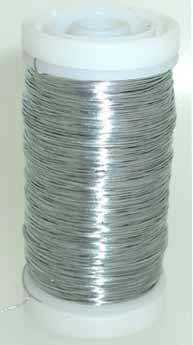 Ø0.40mm Binding Wire, UK Made