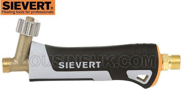 Handle, Sievert Pro 86