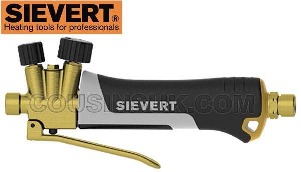 Handle, Sievert Pro 88 Economiser