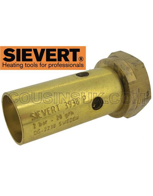 Sievert 3938 High Precision Burner - Fine
