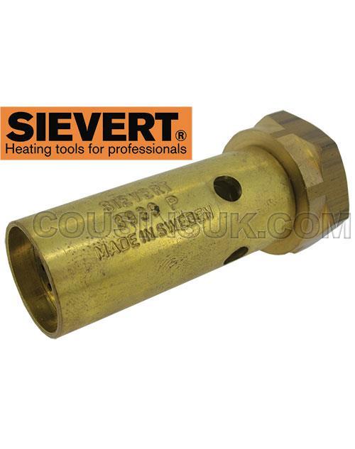 Sievert 3939 High Precision Burner - Fine to Medium