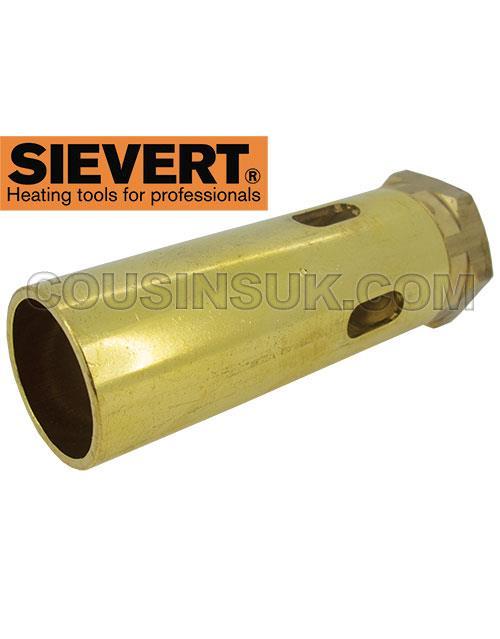 Sievert 3941 High Precision Burner - Medium to Large