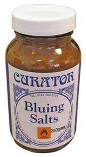 Bluing Salts