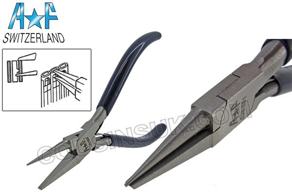 Link Removing Pliers, A*F Swiss