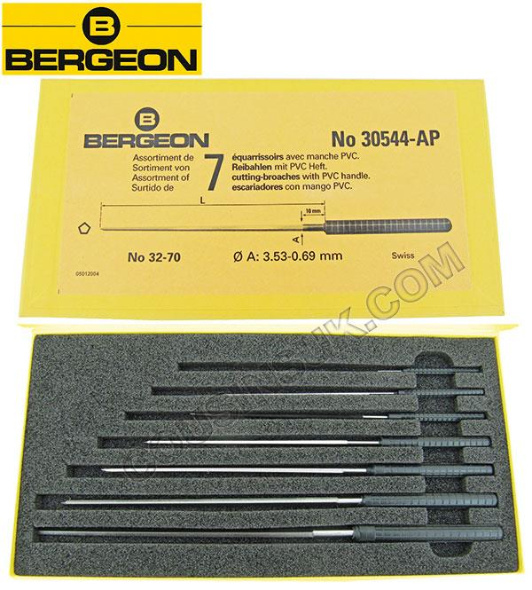 Ø0.70 to 2.90mm, Bergeon