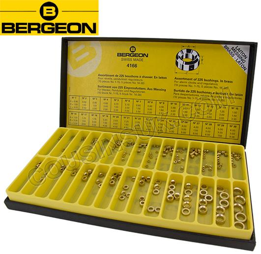 Bergeon 4166 Set (B1 to B30)