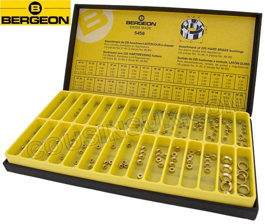 Bergeon 5456 Set (B31 to B60)