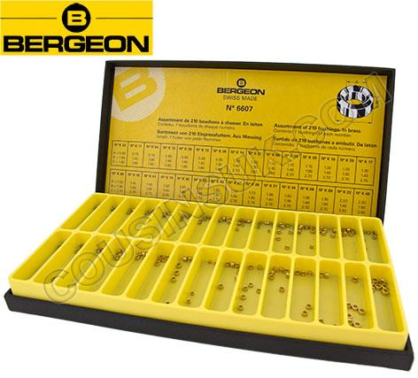 Bergeon 6607 Set (K Range)
