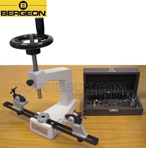 Bergeon 16200 Complete Set