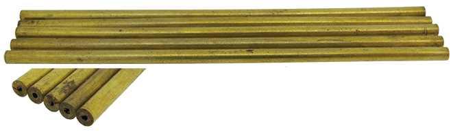 Ø2.50mm (Ø0.65mm bore) Rods