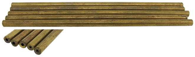 Ø3.00mm (Ø1.00mm bore) Rods