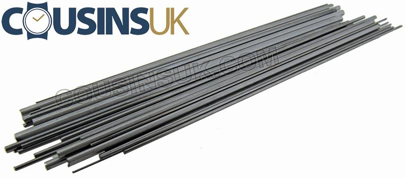Bushing Rods & Pin Wire, Steel