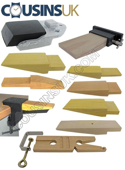 Bench Pegs