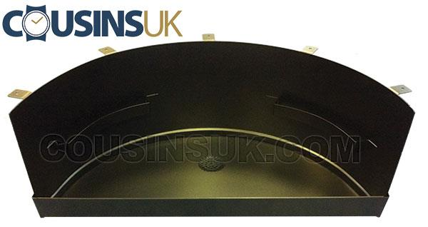 Bench Tin (Jewellers)