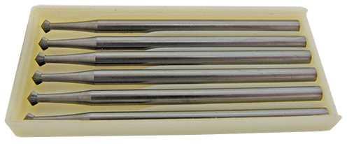 Ø2.20mm Bearing Cutter 90° Burr