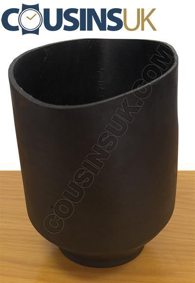 Ø230mm Rubber Bowl