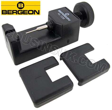 Bracelet Pin Remover, Bergeon 7230