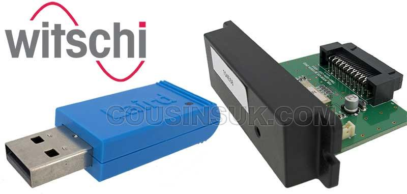 Thermal Printer, Witschi - Bluetooth Module
