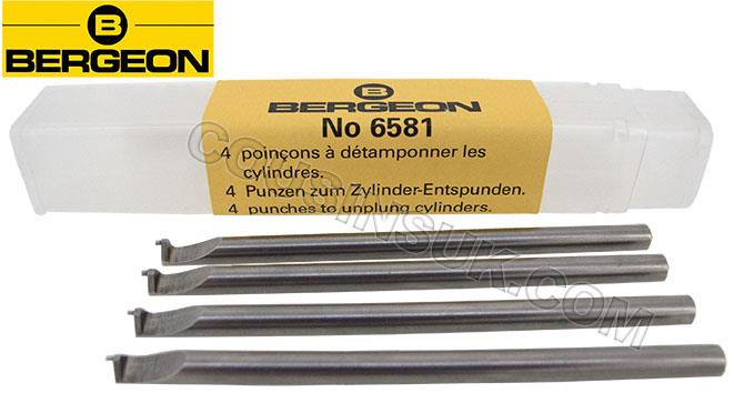 Balance Cylinder Removal Punches