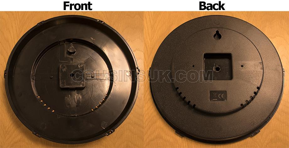 285 x 300mm Dial Pan