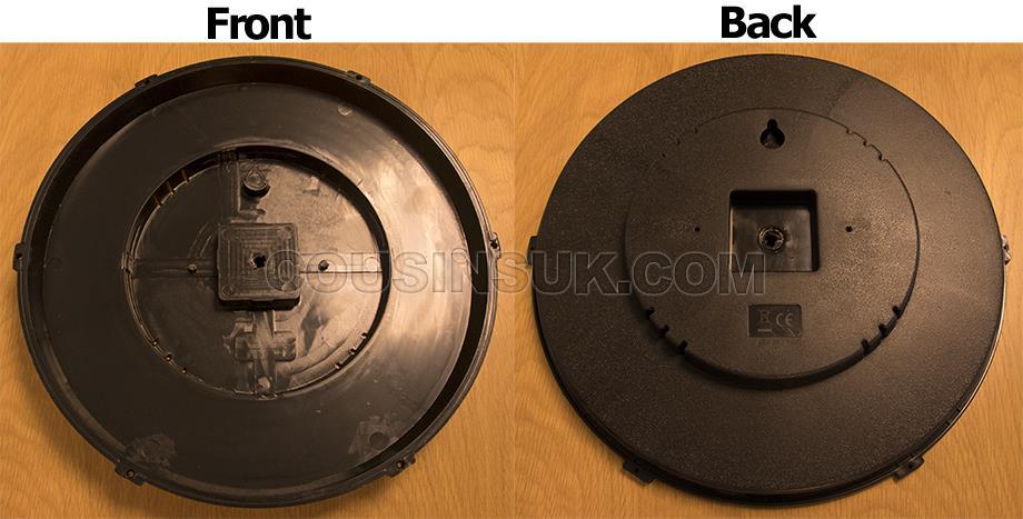 320 x 350mm Dial Pan