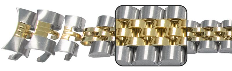 Ladies (12&13&14mm) Curved Ends, 2T