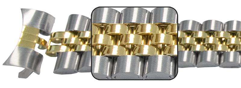Midi (17mm) Curved Ends, 2T