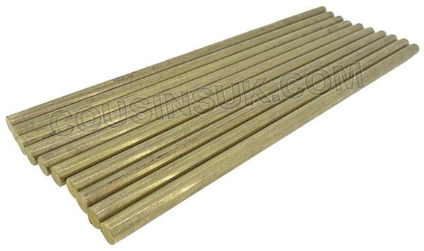 Ø3.20mm (280mm) Rods