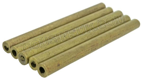 Ø6.35mm (Ø3.50mm bore) Rods
