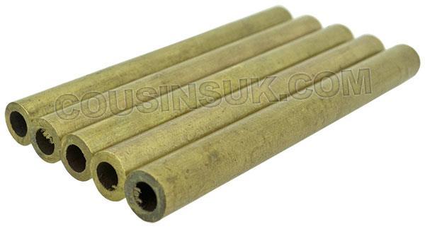 Ø8.00mm (Ø4.50mm bore) Rods