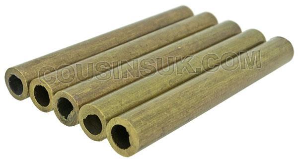 Ø9.50mm (Ø6.00mm bore) Rods