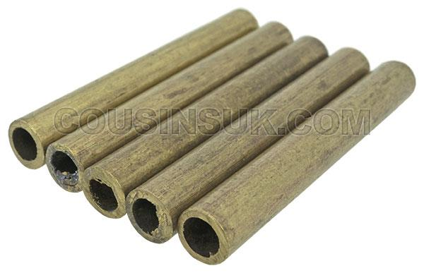Ø10.00mm (Ø7.50mm bore) Rods