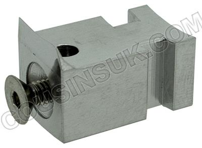 Jaw for Bezel Remover