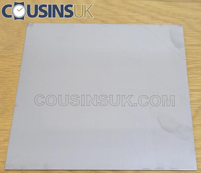 3.00mm Thick Steel Sheet