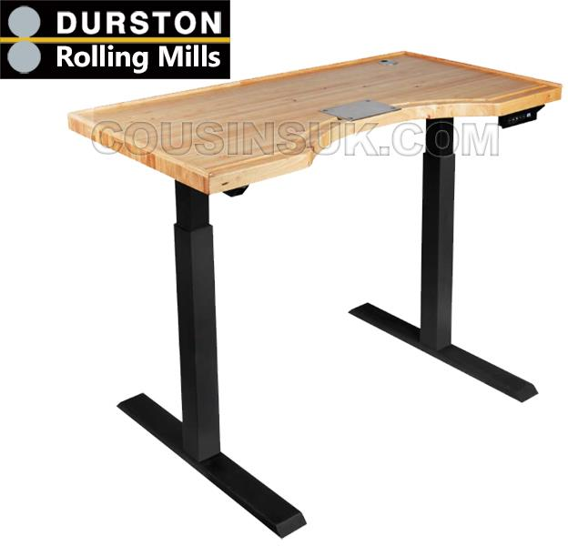 Jewellers Benches, Durston Variable Height