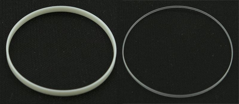 Breitling Glass Gaskets