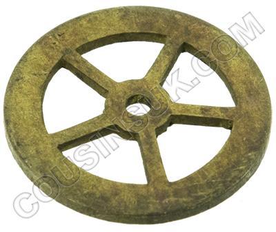 Ø30 x Ø22mm Wheel (1.60mm)
